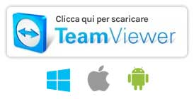 TeamViewer Per Windows